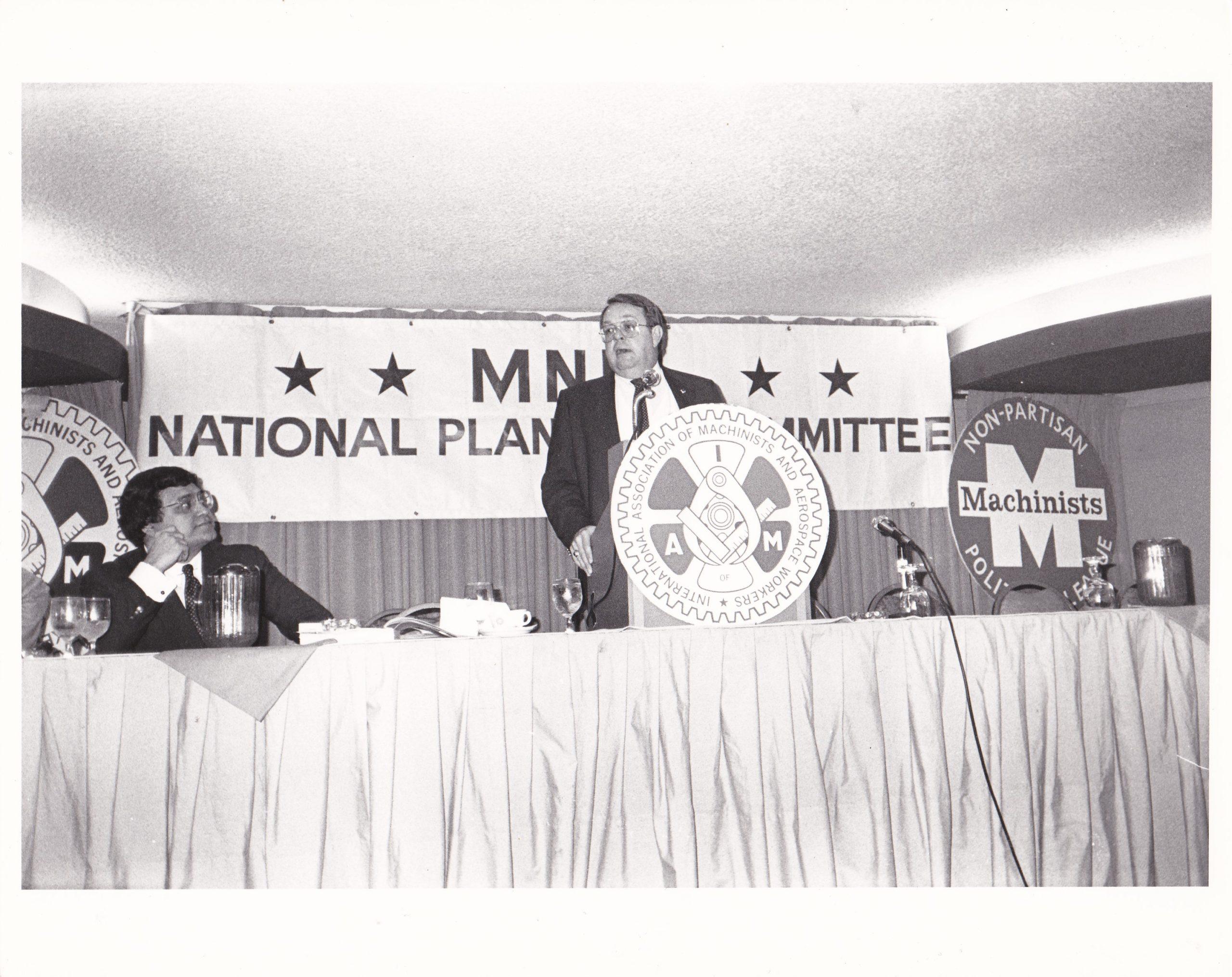 MNPL Planning Committee GST Don Wharton